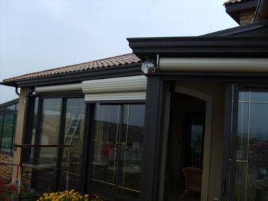 Tradirapide veranda